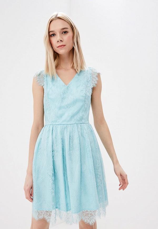 Платье Lusio Lusio LU018EWBAQU8 платье lusio lusio lu018ewbrli5