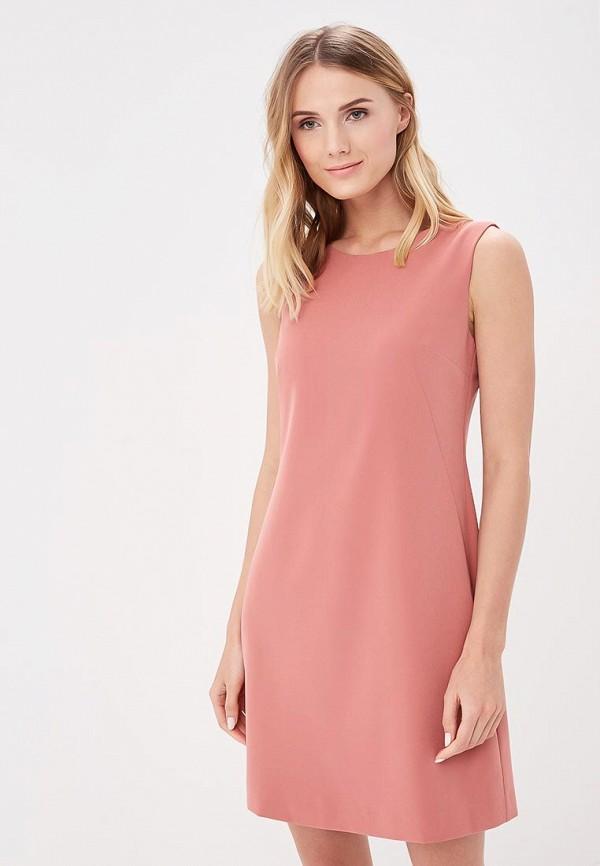 Купить Платье Lusio, LU018EWBAQV7, розовый, Весна-лето 2018