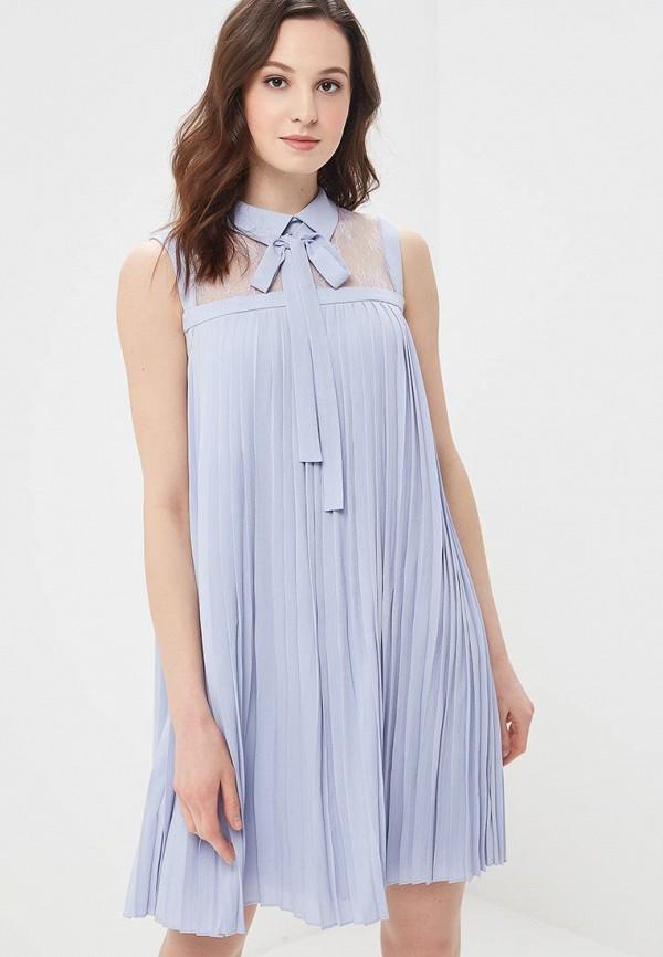 Платье Lusio Lusio LU018EWBDBA8
