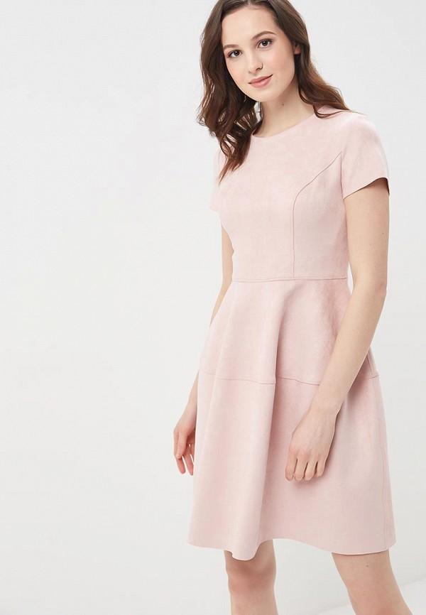 Купить Платье Lusio, LU018EWBDBB5, розовый, Весна-лето 2018