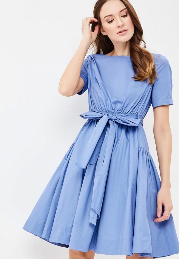 Платье Lusio Lusio LU018EWBEBY9
