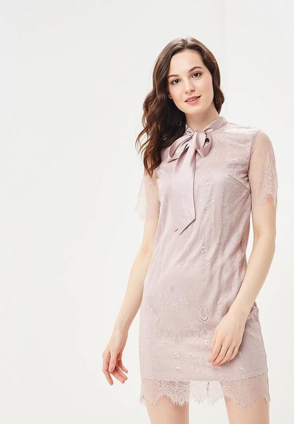 Купить Платье Lusio, LU018EWBIEX4, розовый, Весна-лето 2018