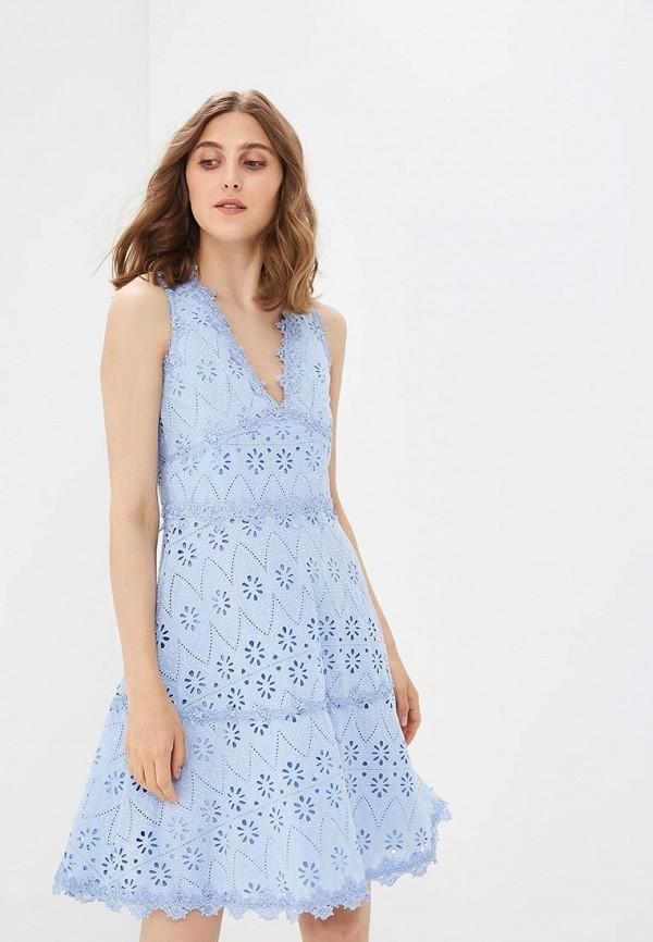 Платье Lusio Lusio LU018EWBOXP8
