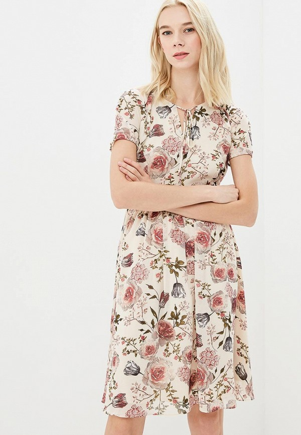 Платье Lusio Lusio LU018EWBRLJ3