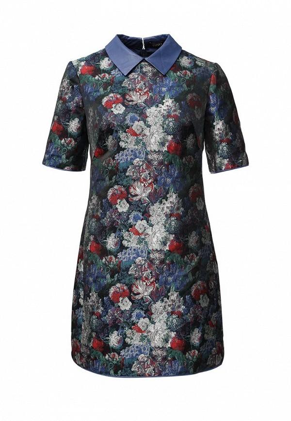 Платье-мини Lusio AW16-020166