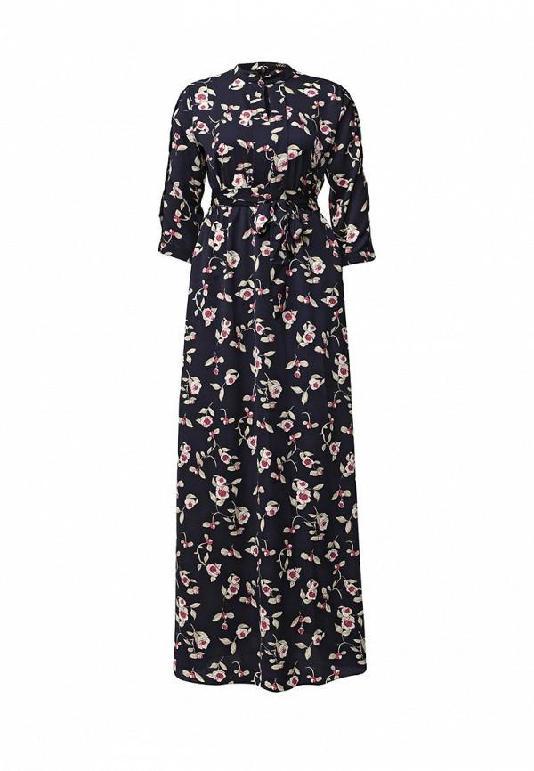 Платье-макси Lusio AW16-020303