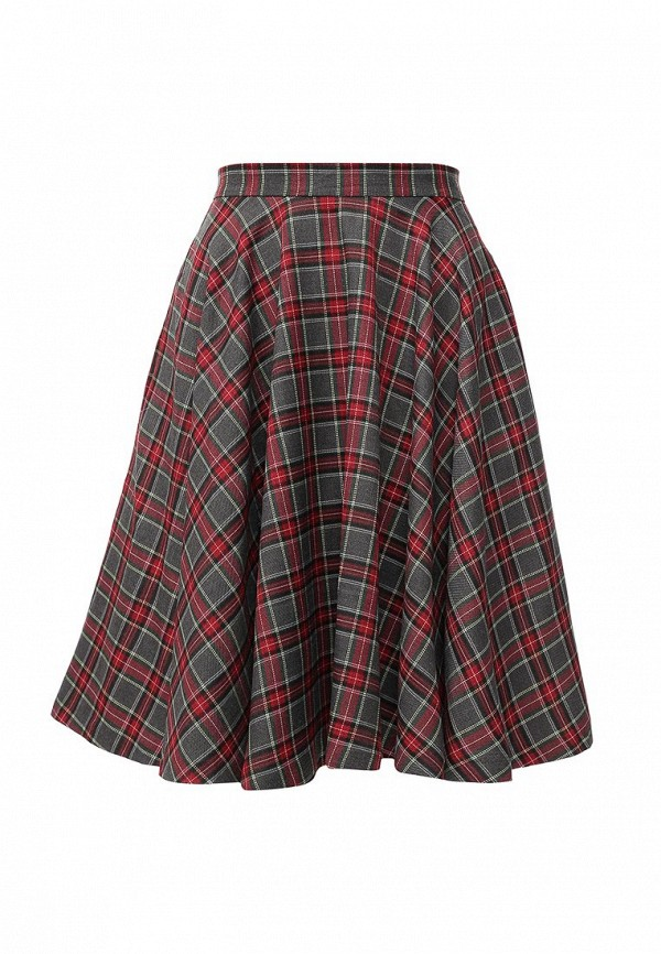 Широкая юбка Lusio AW16-030329