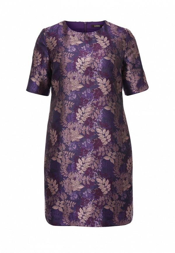 Платье-мини Lusio AW16-020040