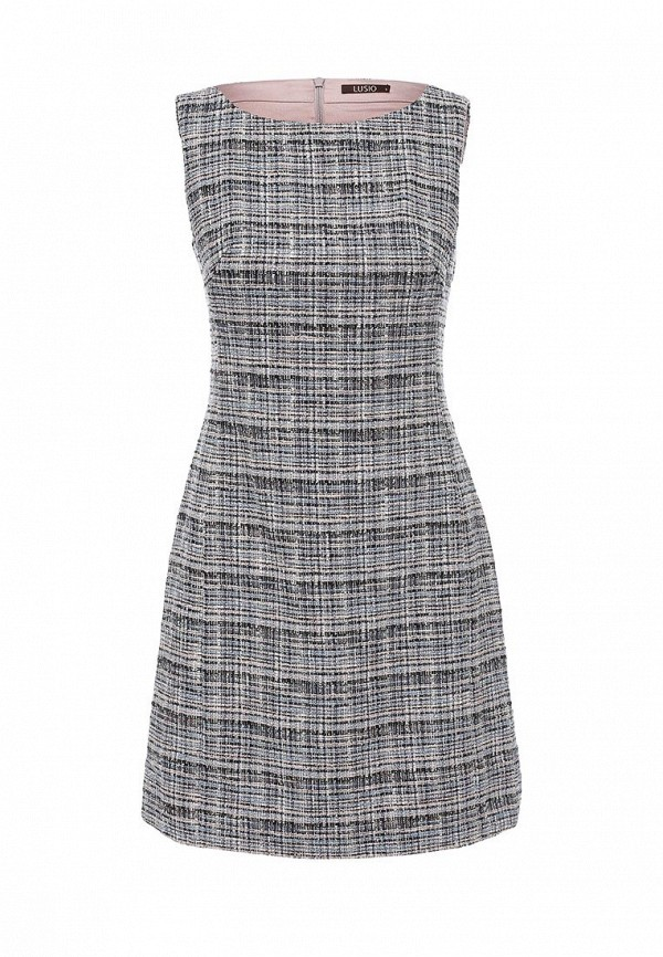Платье-мини Lusio AW16-020073