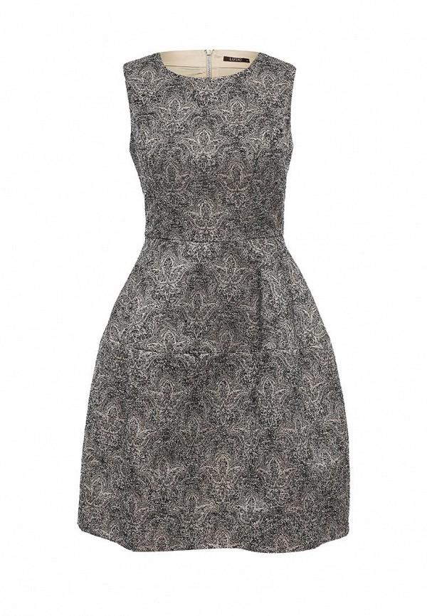 Платье-миди Lusio AW16-020179