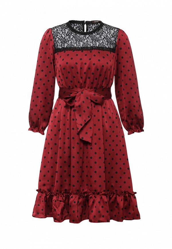 Вечернее / коктейльное платье Lusio AW16-020232