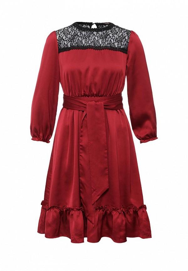 Вечернее / коктейльное платье Lusio AW16-020342