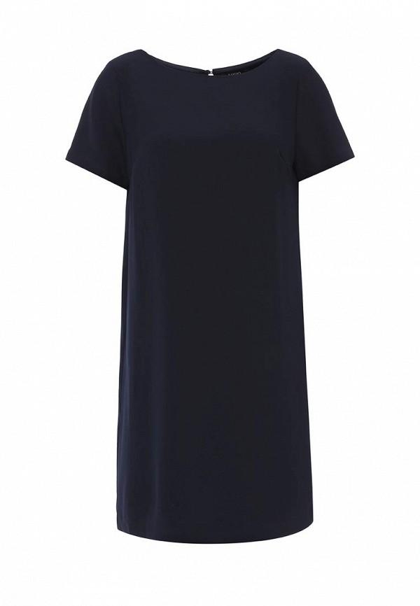 Платье-миди Lusio AW16-020346