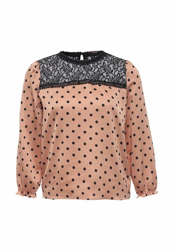 Блуза Lusio AW16-160327