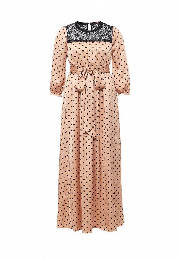 Платье-макси Lusio AW16-020230