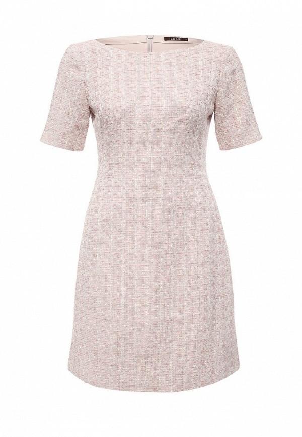 Платье-мини Lusio AW16-020378