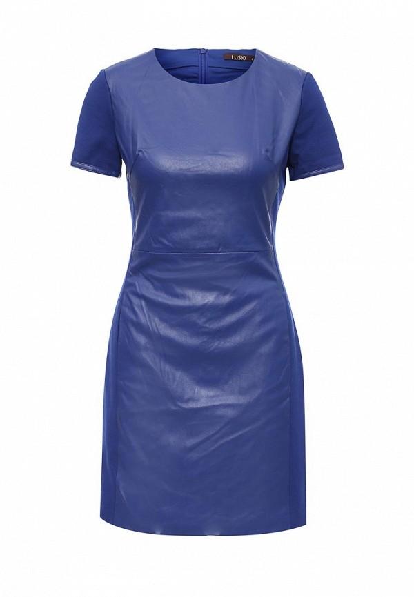 Платье-мини Lusio AW16-020292