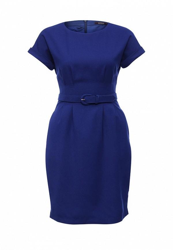 Платье-миди Lusio AW16-020319