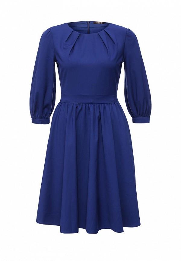 Платье-миди Lusio AW16-020321