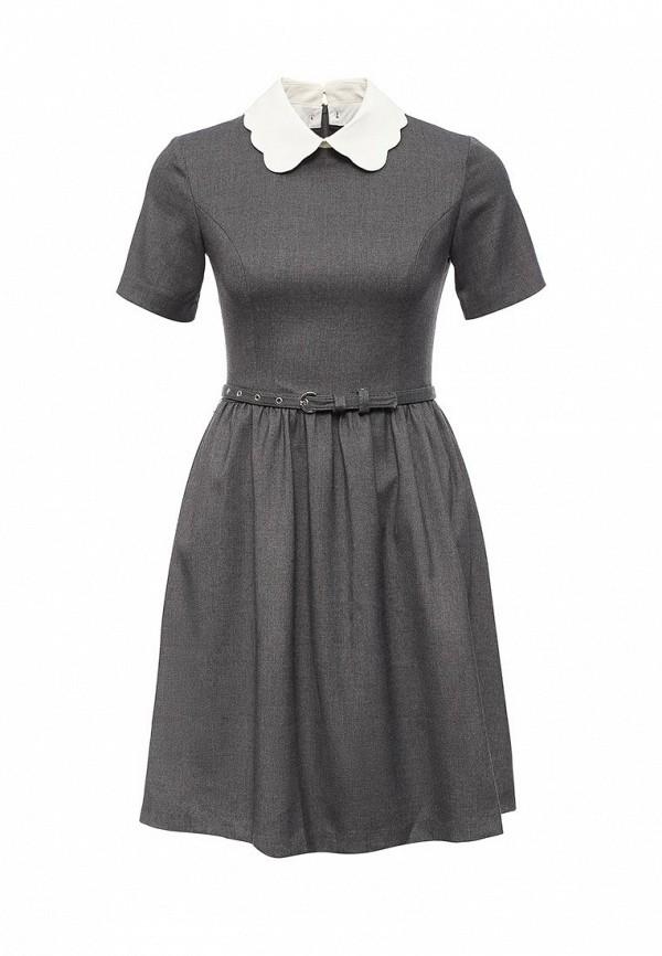 Платье-миди Lusio AW16-020336