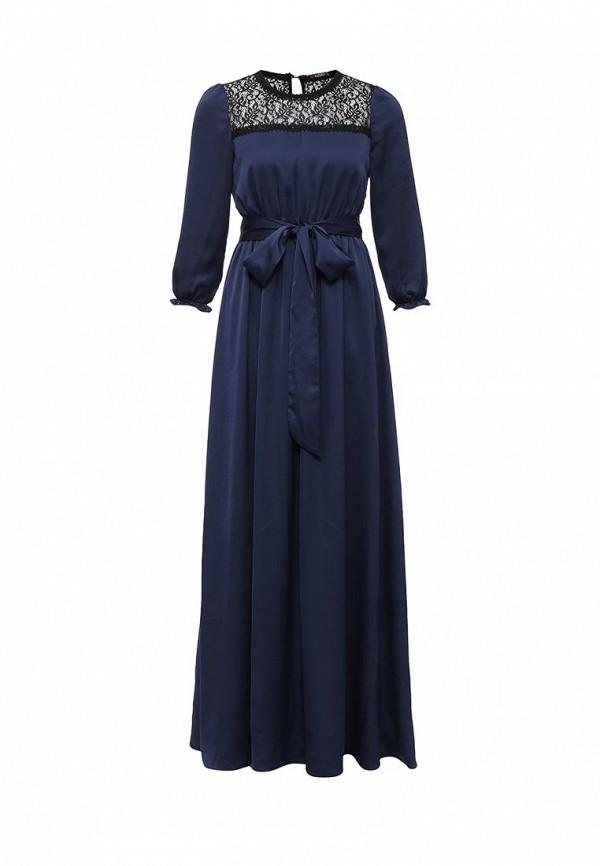 Вечернее / коктейльное платье Lusio AW16-020343