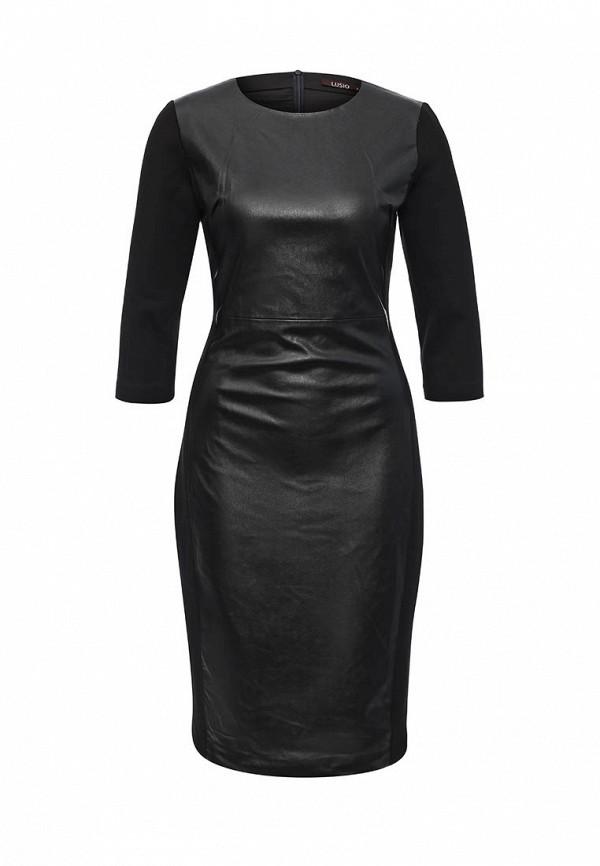 Платье-миди Lusio AW16-020295