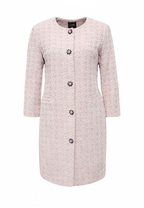 Женские пальто Lusio AW16-040112