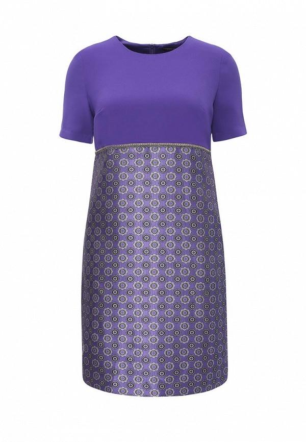 Платье-мини Lusio AW16-020392