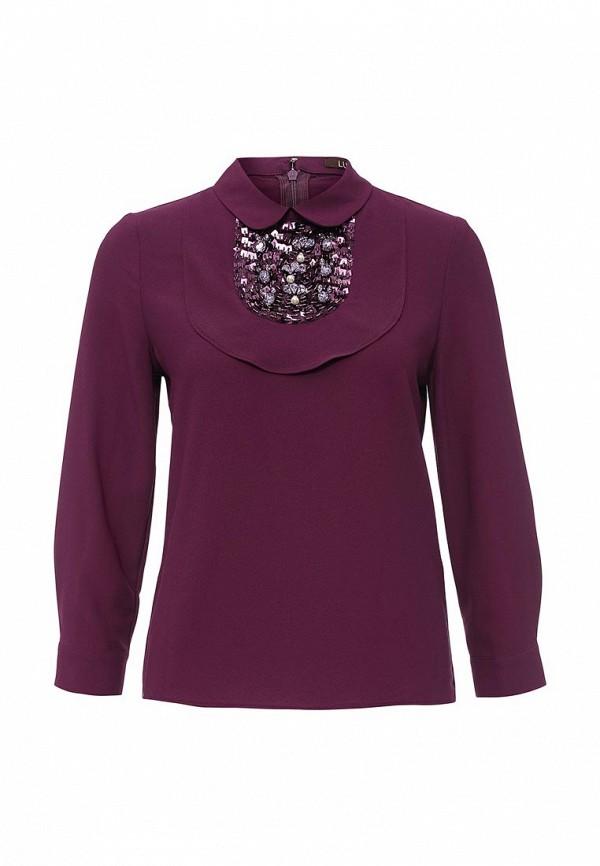 Блуза Lusio Lusio LU018EWOPR37
