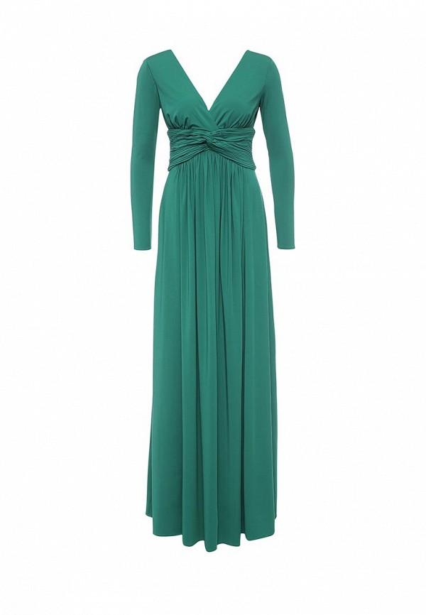 Платье-макси Lusio AK16-020775