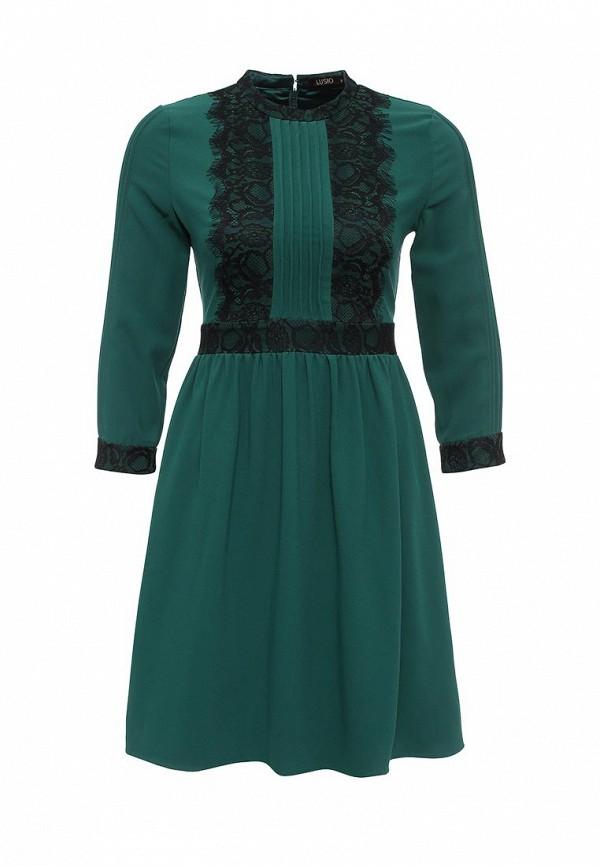 Вечернее / коктейльное платье Lusio AW16-020443