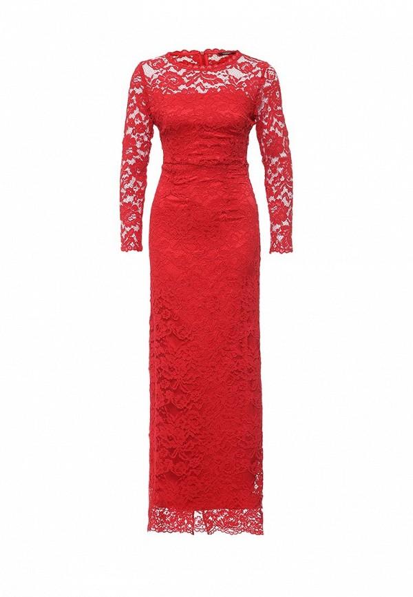 Платье-макси Lusio AW16-020486