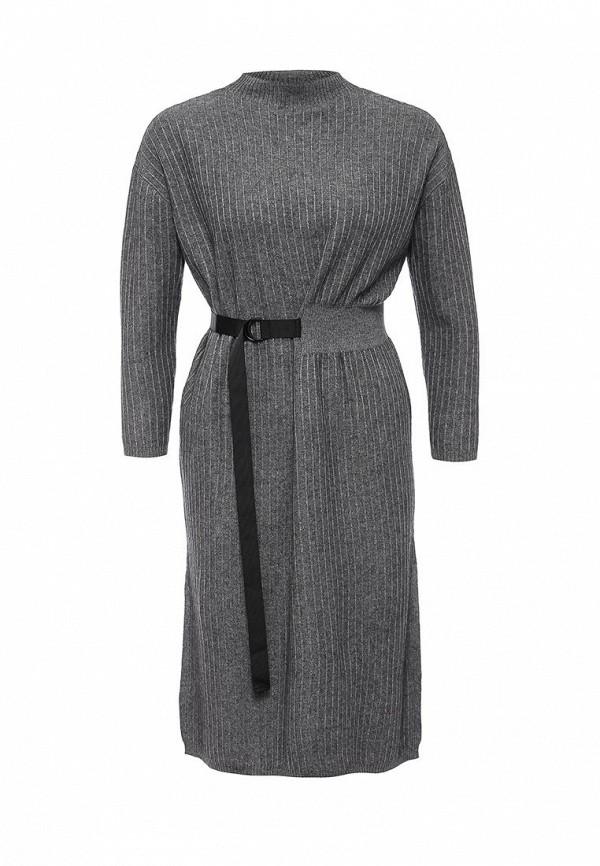 Вязаное платье Lusio AK16-020551
