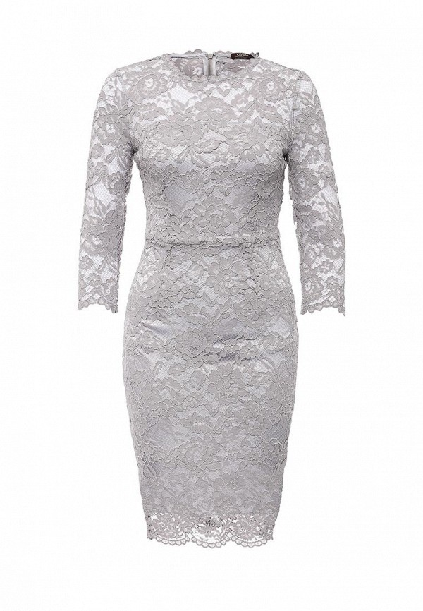 Вечернее / коктейльное платье Lusio AW16-020485