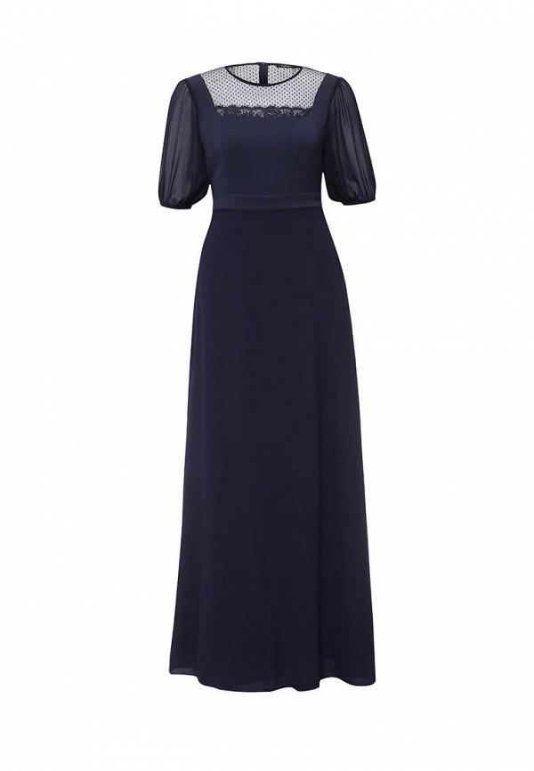 Платье-макси Lusio AW16-020154