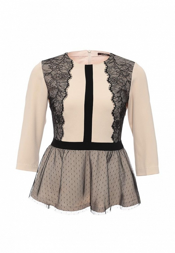 Блуза Lusio AW16-370350