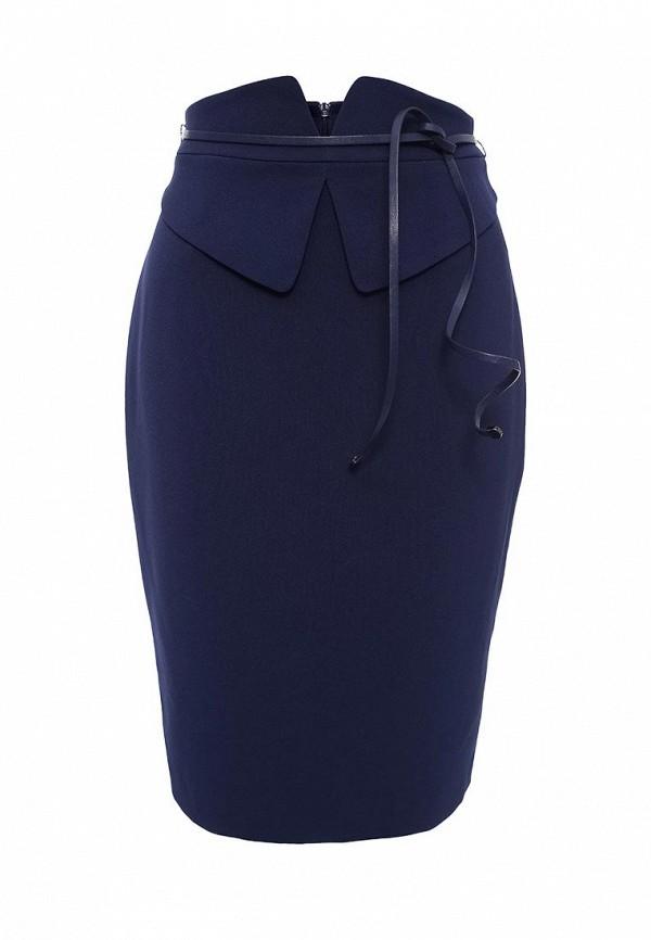 Узкая юбка Lusio AW16-030234