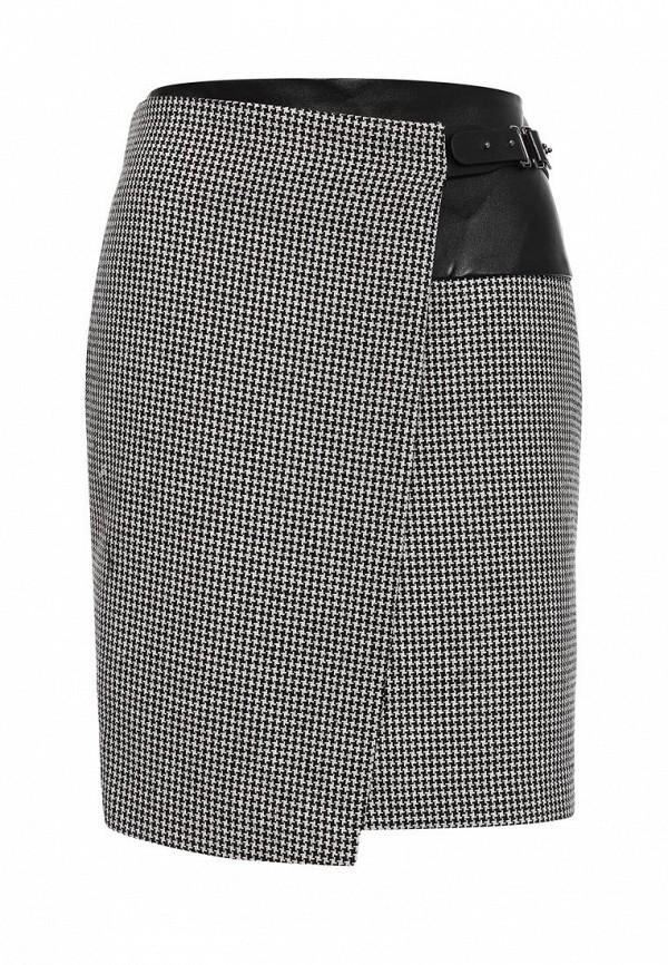 Прямая юбка Lusio AW16-030491