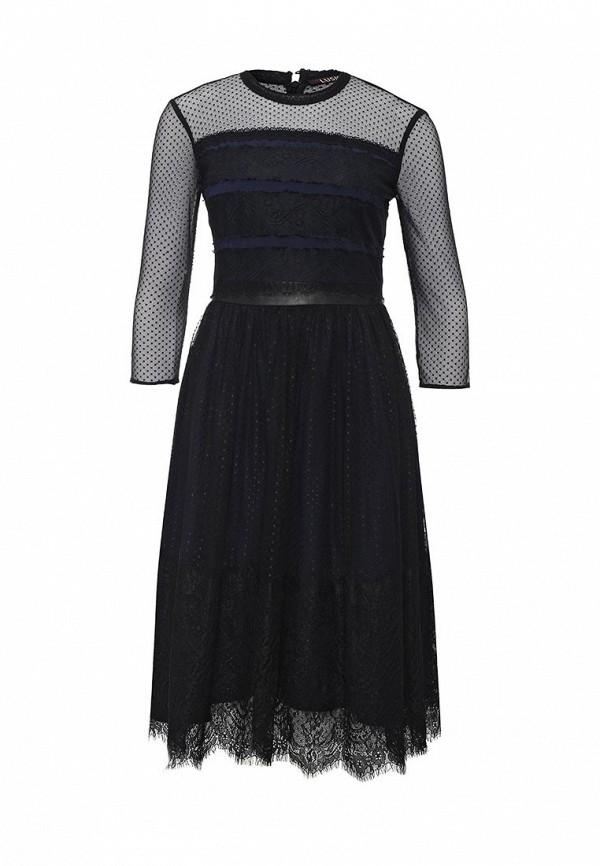 Вечернее / коктейльное платье Lusio AW16-020188