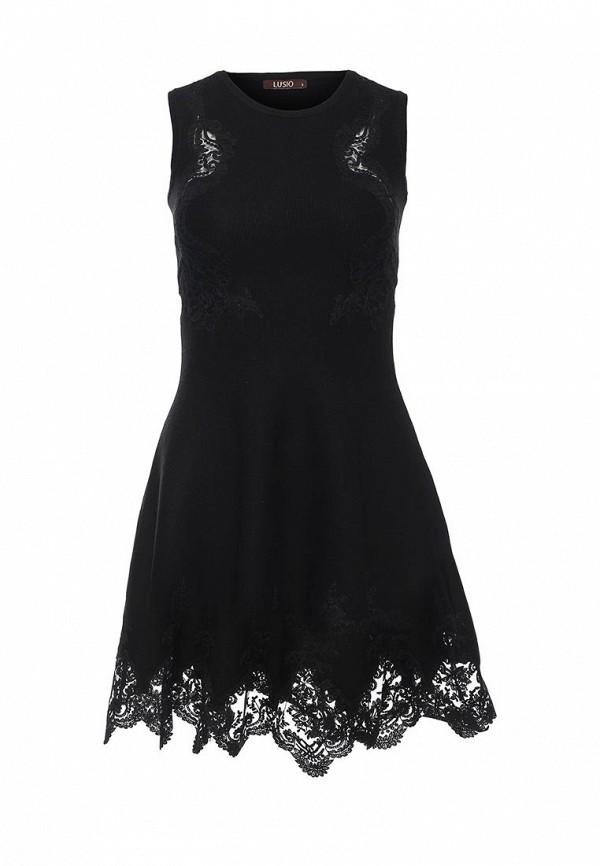 Вечернее / коктейльное платье Lusio AK16-020644