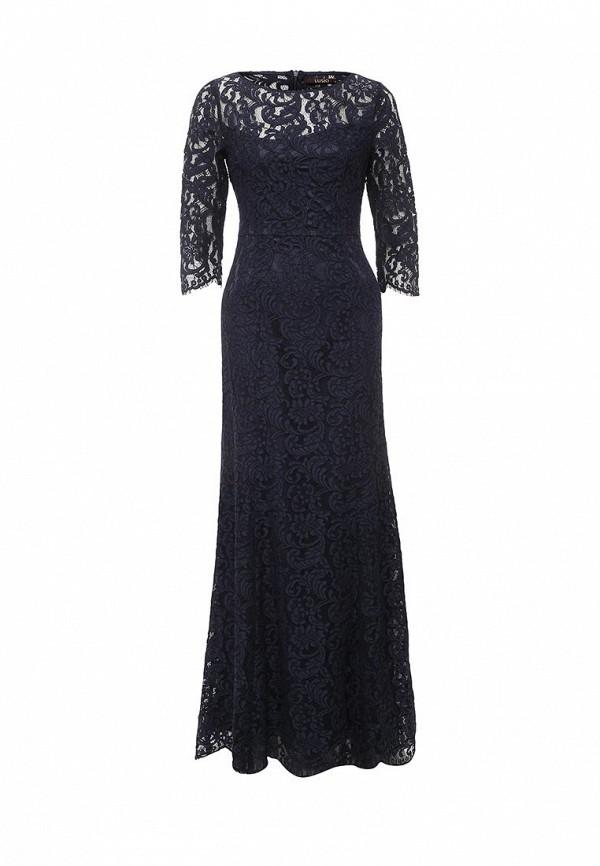 Платье-макси Lusio AW16-020419