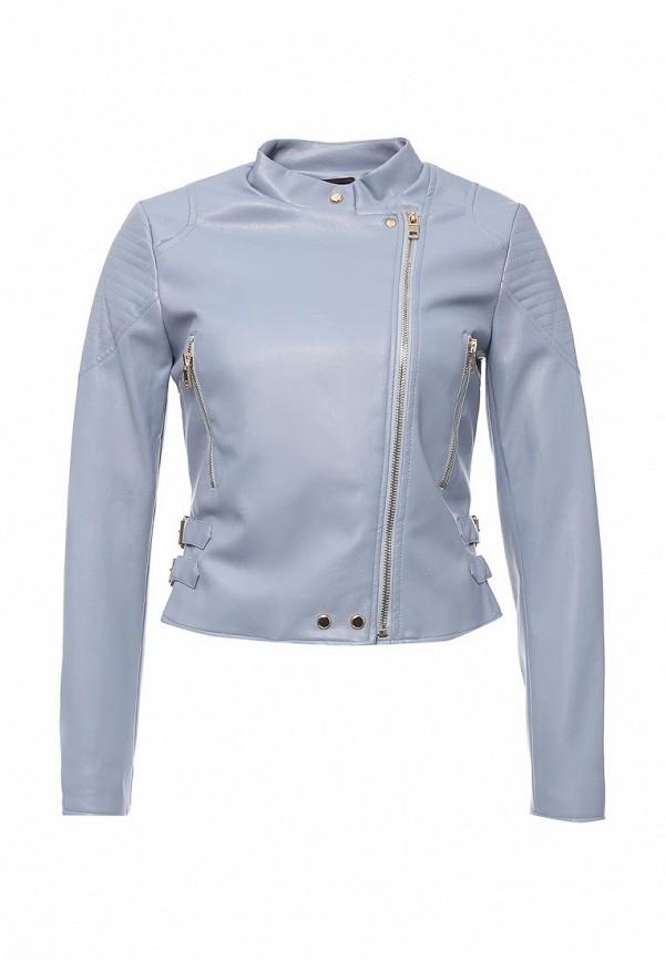 Кожаная куртка Lusio SS17-050005