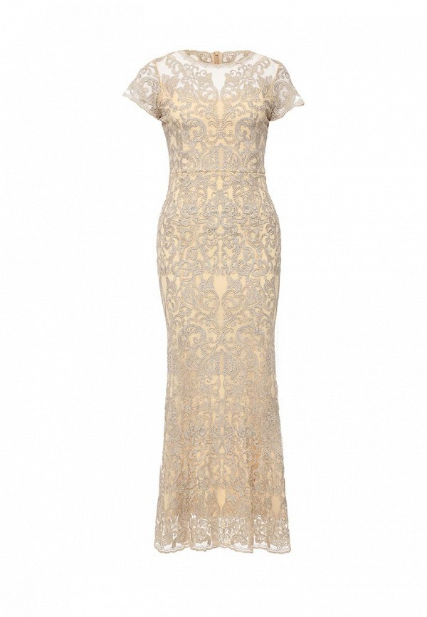 Платье-макси Lusio SK17-020321