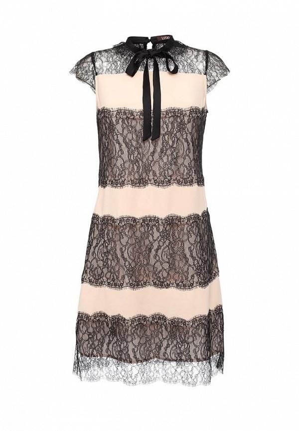 Платье Lusio Lusio LU018EWSVE50