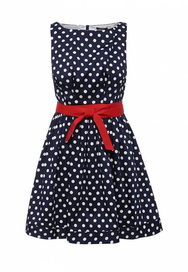 Платье Lusio Lusio LU018EWTHH85 платье lusio lusio lu018ewubv44