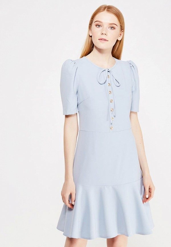 Платье Lusio Lusio LU018EWTTK65 платье lusio lusio lu018ewxtk79