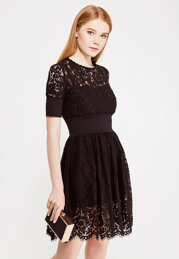 Платье Lusio Lusio LU018EWTTL11 платье lusio lusio lu018ewxtk79