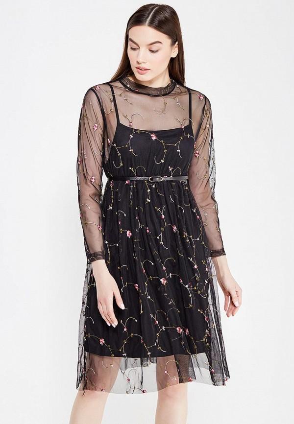Платье Lusio Lusio LU018EWUBT87