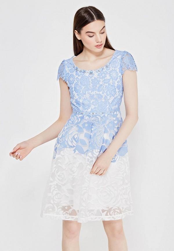 Платье Lusio Lusio LU018EWUBT96 платье lusio lusio lu018ewubv44