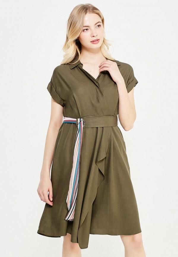 Платье Lusio Lusio LU018EWUBT98 платье lusio lusio lu018ewwax54
